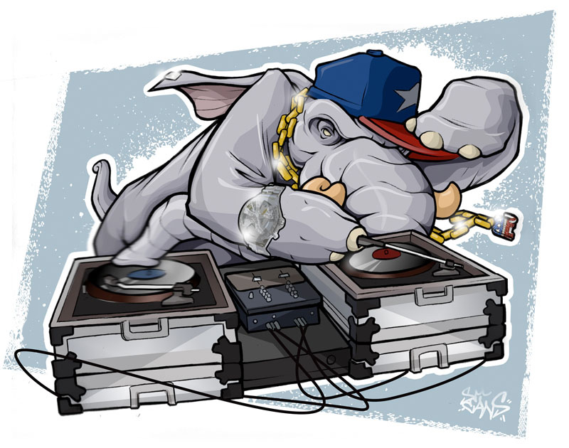 republican-hip-hop